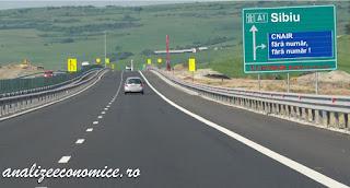 România are cele mai scumpe autostrăzi