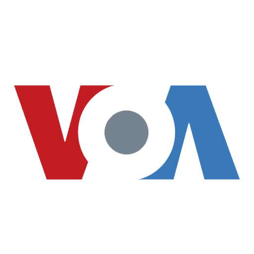 logo VOA China TV
