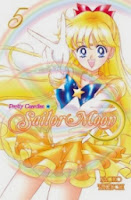 Pretty Guardian Sailor Moon Vol. 5 by by Naoko Takeuchi.