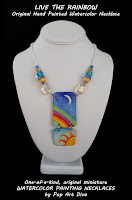 http://popartdiva.blogspot.com/2017/09/pop-art-rainbow-sun-moon-rise-original-hand-painted-paper-necklace-jewelry.html