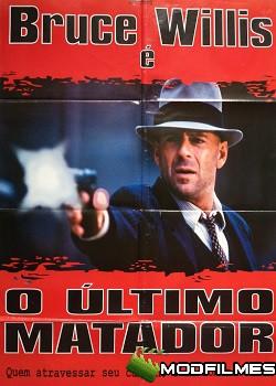 Capa do Filme O Último Matador