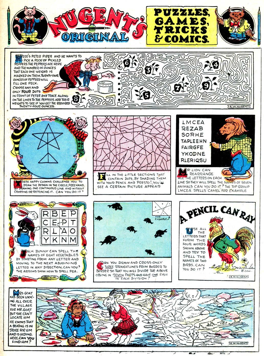 Read online All-American Comics (1939) comic -  Issue #11 - 55