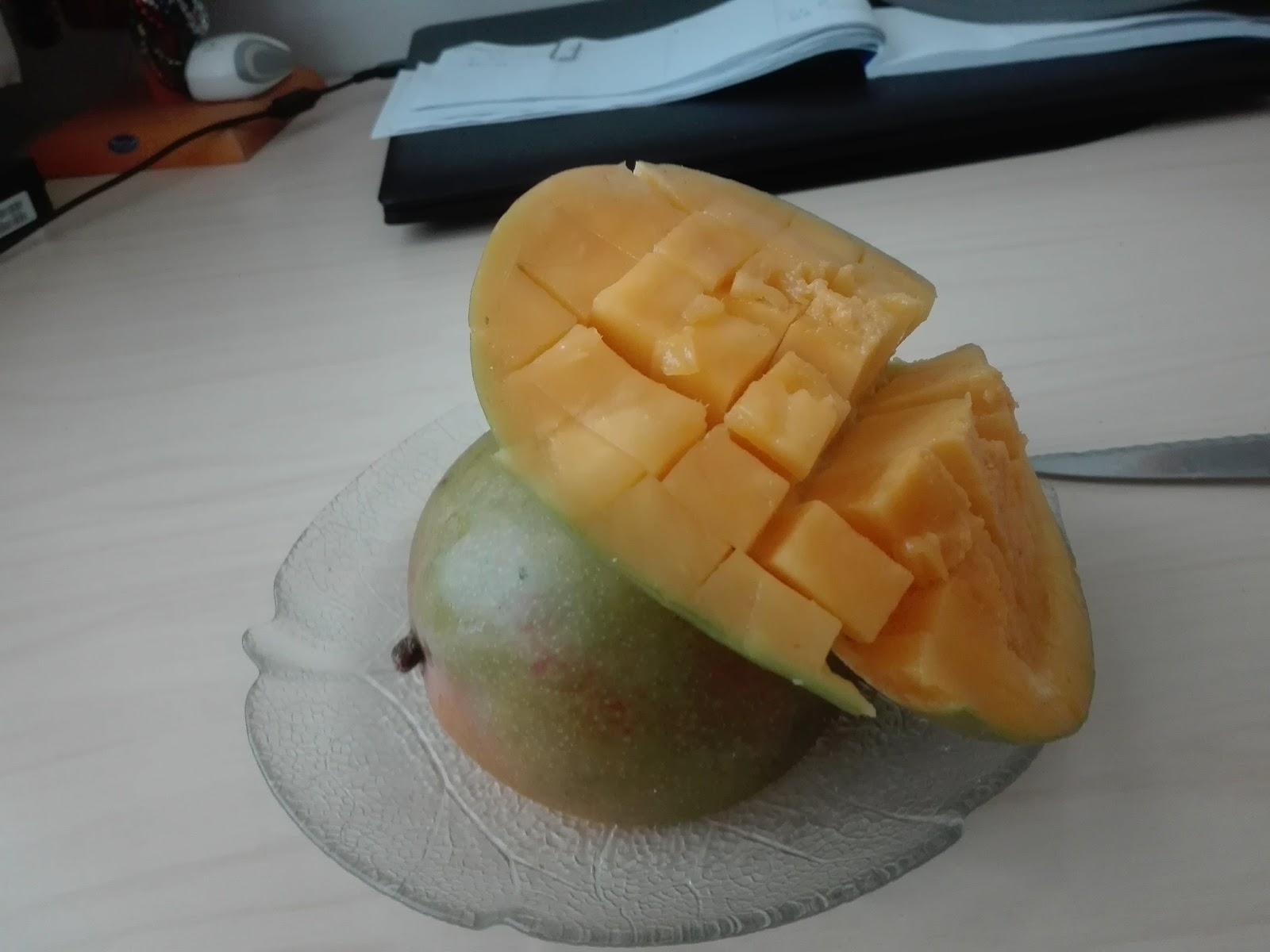 Mangon Paloittelu