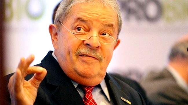 Lula se encontra sitiado e na defensiva