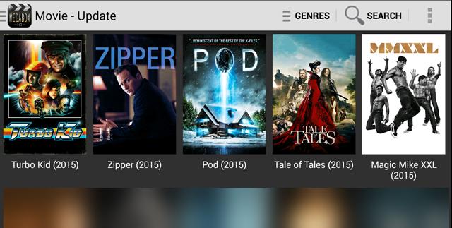 تطبيق MEGABOX HD لمشاهدة أو تحميل أقوى الأفلام على جهازك اندرويد ANDROID,تطبيق MEGABOX HD, لمشاهدة أو تحميل أقوى, الأفلام على جهازك اندرويد, ANDROID,تطبيق MegaBox HD لمشاهدة أو تحميل أقوى الأفلام على جهازك اندرويد