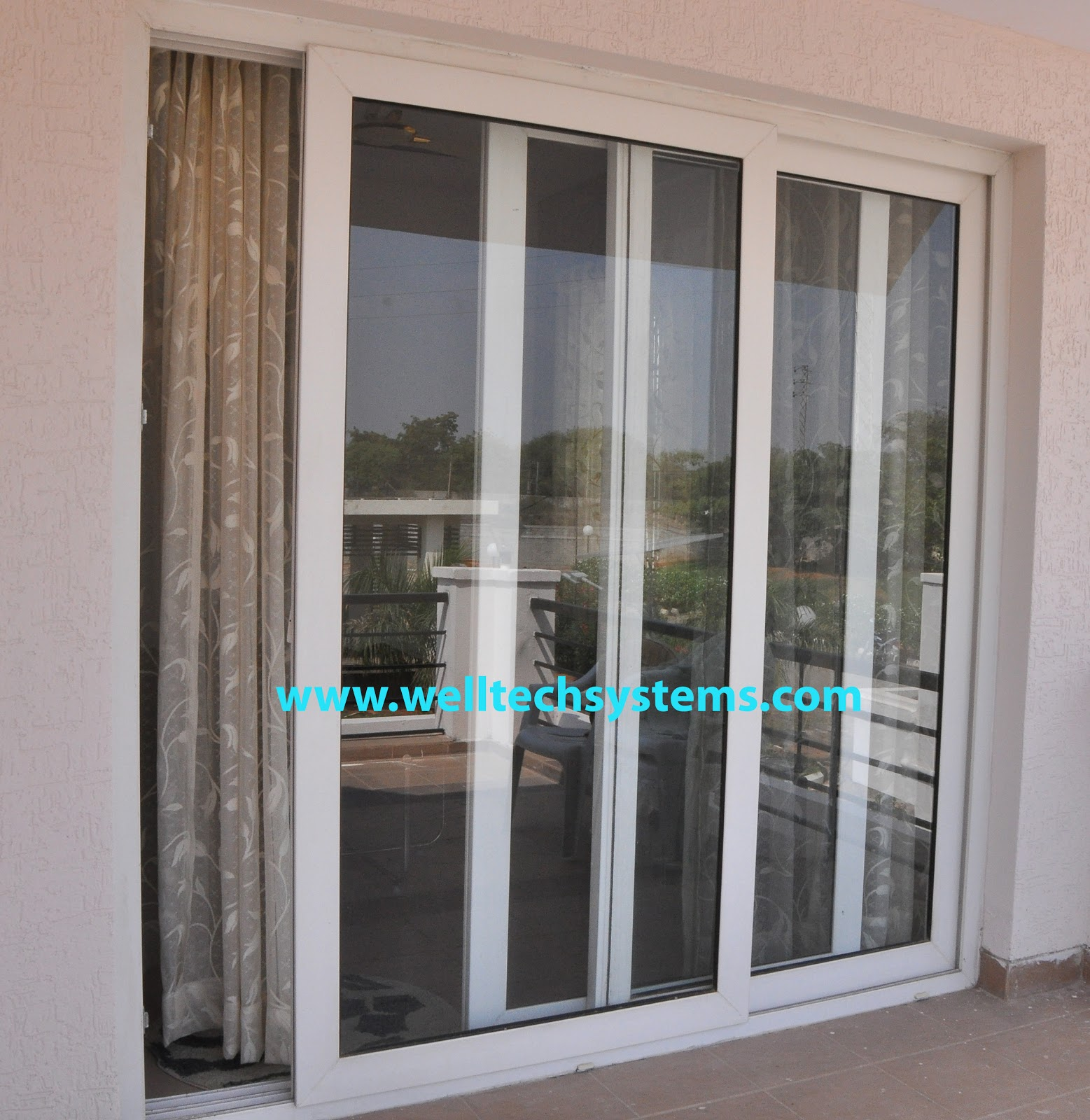 Posted by welltech systems at 04 02 2 comments for Upvc balcony doors