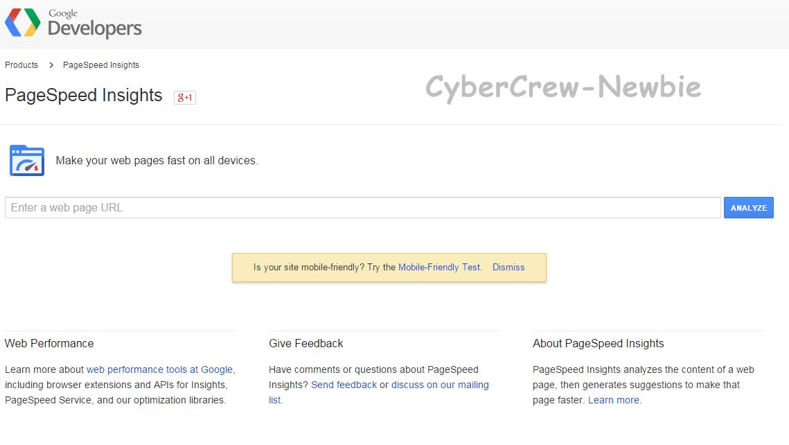 namun tak apa apa karna admin akan membagikan Situs Terbaik Untuk Cek Kecepatan Loading Blog