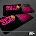 Gift Card - Fiesta Cancun