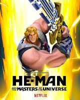 He-Man Và Những Chủ Nhân Vũ Trụ - He-Man and the Masters of the Universe