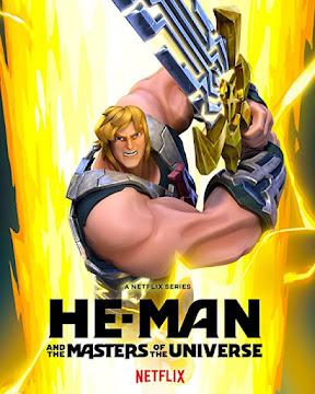 He-Man Và Những Chủ Nhân Vũ Trụ