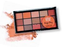 MUA IS THE NEW ORANGE mua make up academy Kruidvat