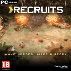 Recruits PC Game Download