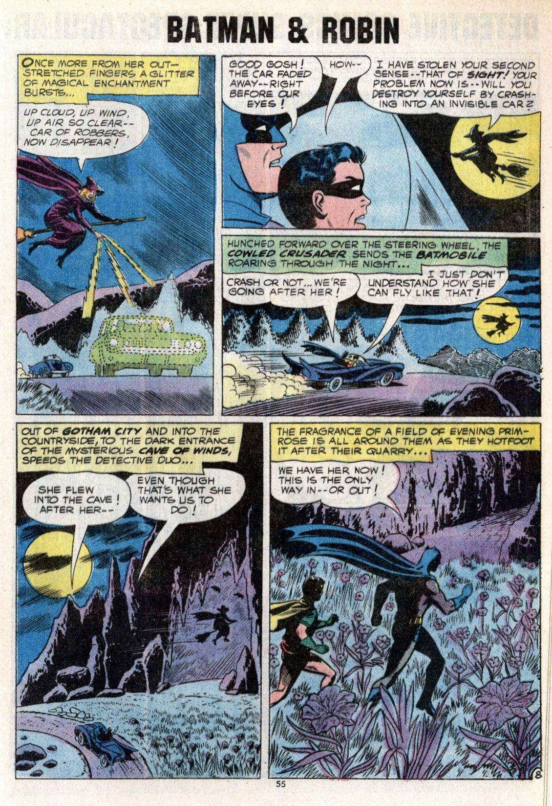 Detective Comics (1937) 439 Page 54