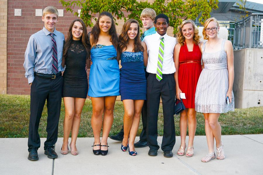 Like Fashion Edressit Homecoming Dance Dress Codes For Teens