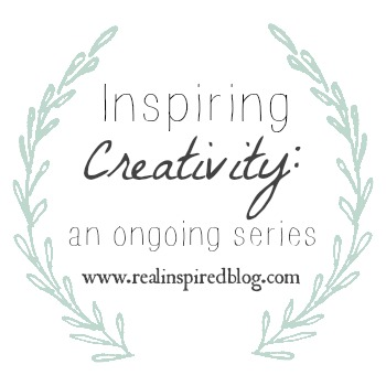 Inspiring Creativity: A New Ongoing Series