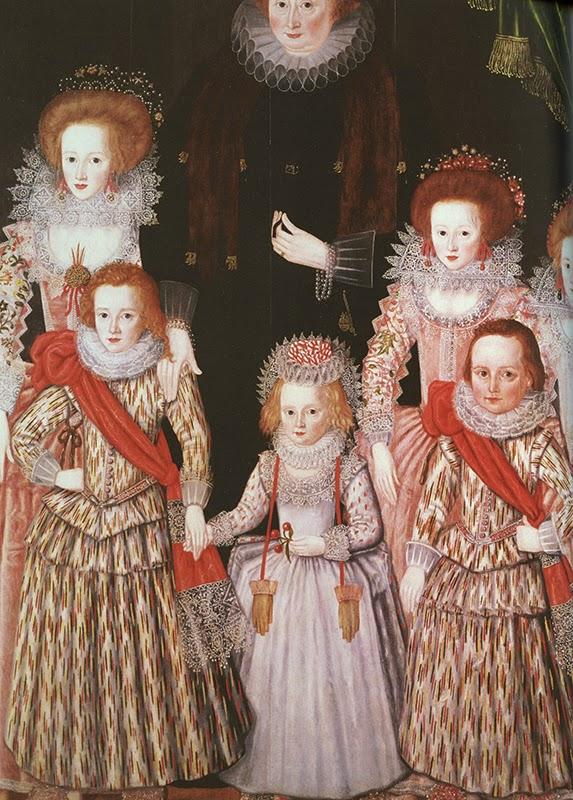 N E E D L E P R I N T  Sold The Tudor Child    U00a328  U20ac42  100