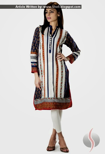 Khaadi Khaas Collection 2015