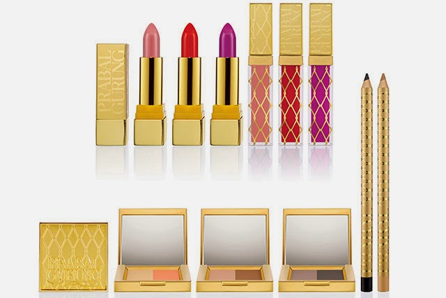 MAC Prabal Gurung Collection 2014