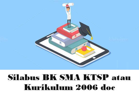 Silabus BK SMA KTSP