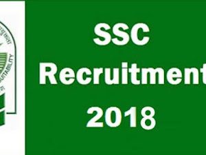SSC Full list: SI in Delhi Police, CAPF and ASI in CISF 2017 list of candidates recommended