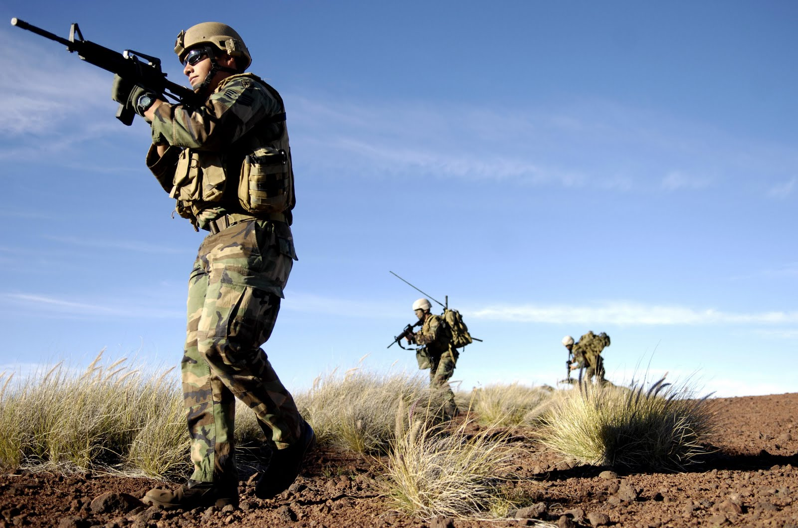 Free Wallpaper Dekstop: Army Military HD Wallpapers, Army hd wallpapers