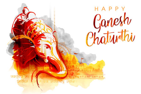 2018 Happy Ganesh Chaturthi Messages & Quotes