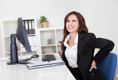 SABIAS QUE ...Pasar mucho tiempo sentado aumenta el riesgo cardíaco