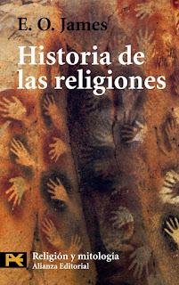 Descarga: E. O. James - Historia de las religiones
