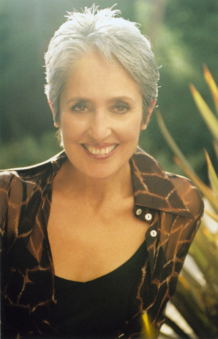 Joan Baez Bisexual 59