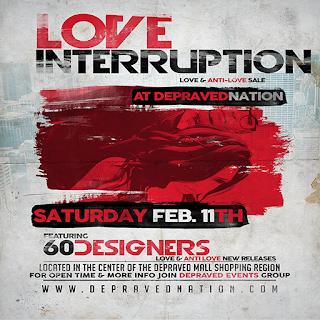 Love Interuption