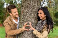 Wie verhält sich ein unglücklich verliebter Mann