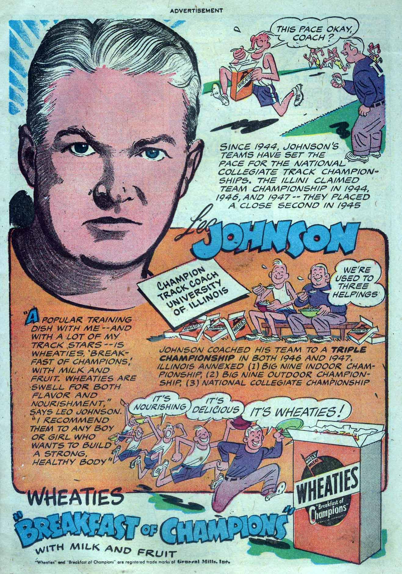 Read online Action Comics (1938) comic -  Issue #119 - 15