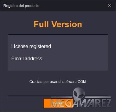 GOM Video Converter 2.0.0.3 imagenes