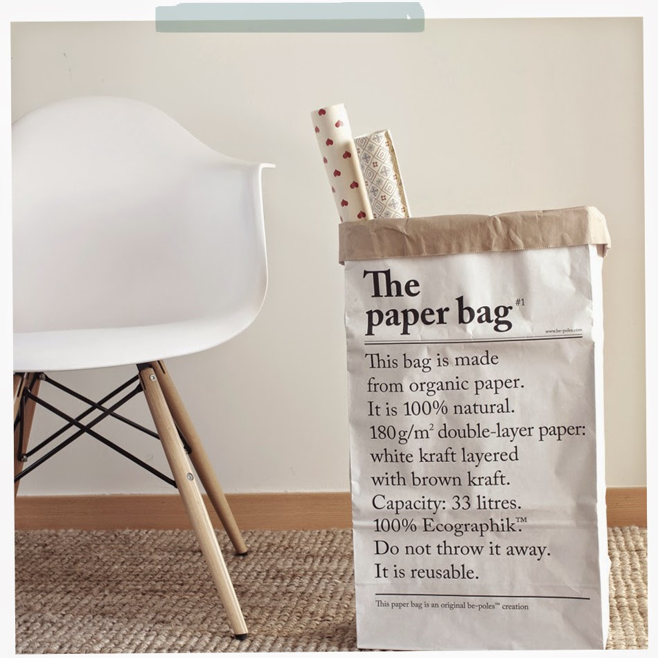maituins mai3 deco paper bag. Black Bedroom Furniture Sets. Home Design Ideas
