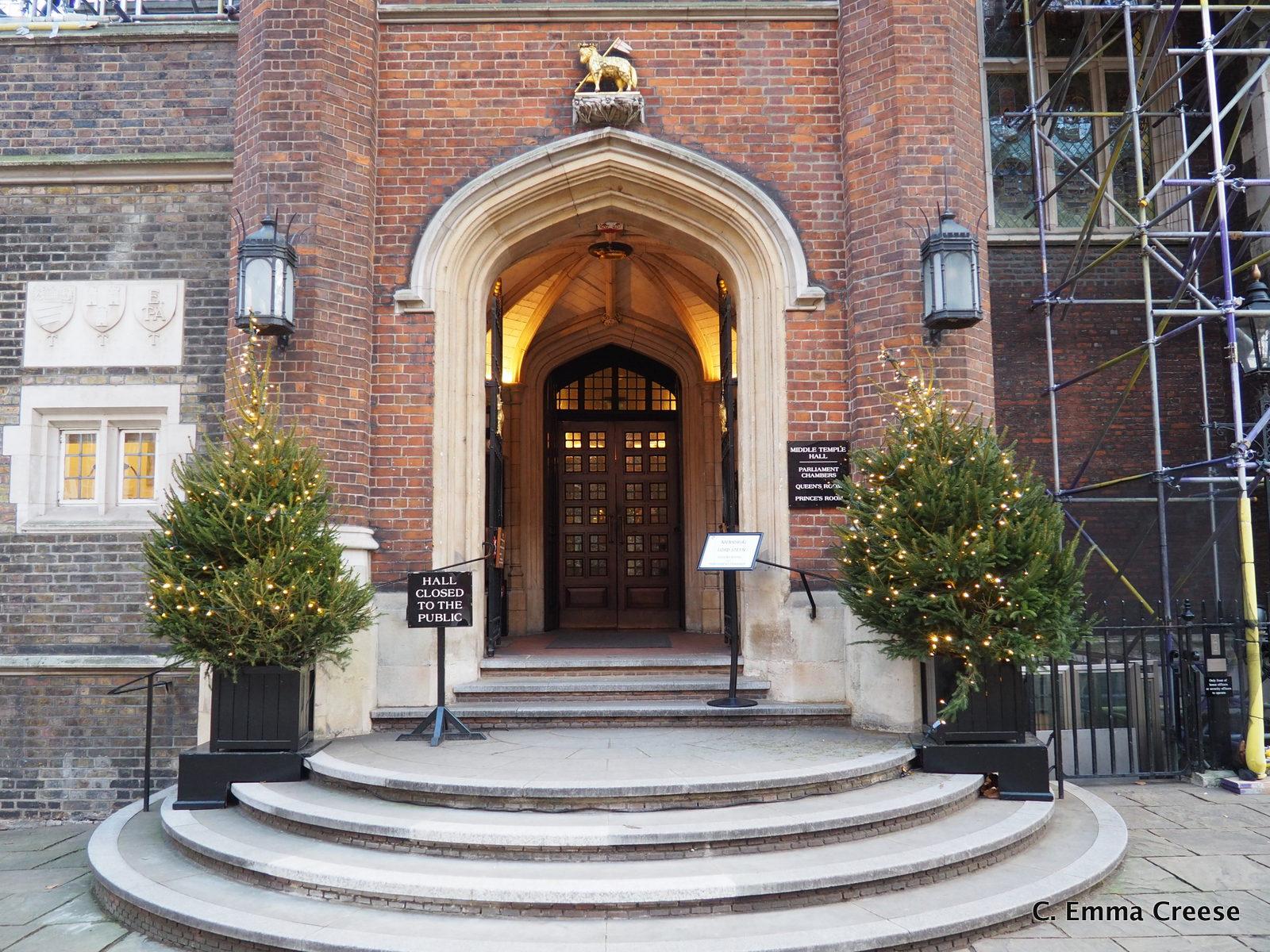 8 Hidden Secrets of Temple, London Adventures of a London Kiwi
