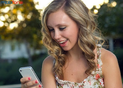 Thỏa sức truy cập Internet và sử dụng các dịch vụ của Mobifone