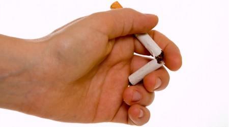 Não desistir de largar o vício de fumar (Imagem: Reprodução/HypeScience)