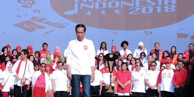 Jokowi 2 Periode