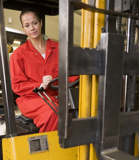 Forklift Licence Training Courses Sydney Operators Safety