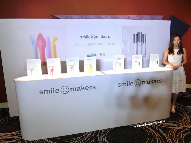 Smile Makers: Personal Massagers and Lubricants | Beauty Starts with A Smile