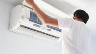 Dịch vụ sửa chữa máy lạnh tại nhà TP.HCM