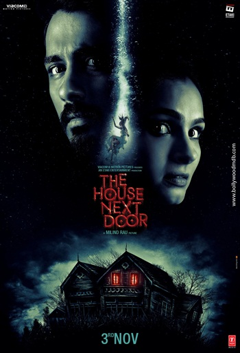 The House Next Door 2017 Hindi 720p WEBRip 900mb