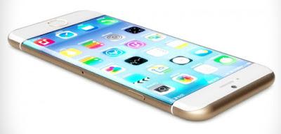 La carga inalámbrica llegaría a los nuevos iPhone