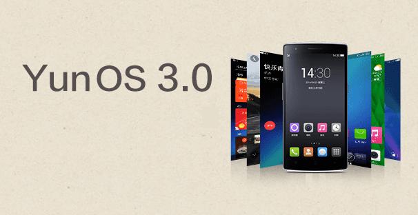 Custom Rom ] YunOS for Google Nexus 5
