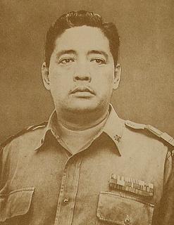 Foto Mayor Jenderal R. Soeprapto