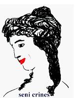 Zöpfe als Haartracht im alten Rom