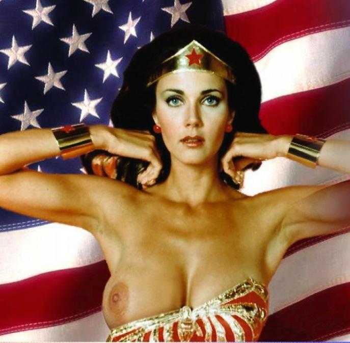 Superstar Nude Photos Of Linda Carter Pic
