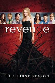 Revenge Temporada 1