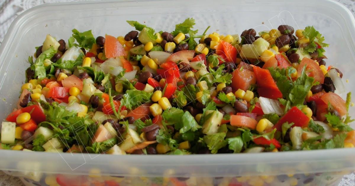 Black Bean Corn Salad Food Network