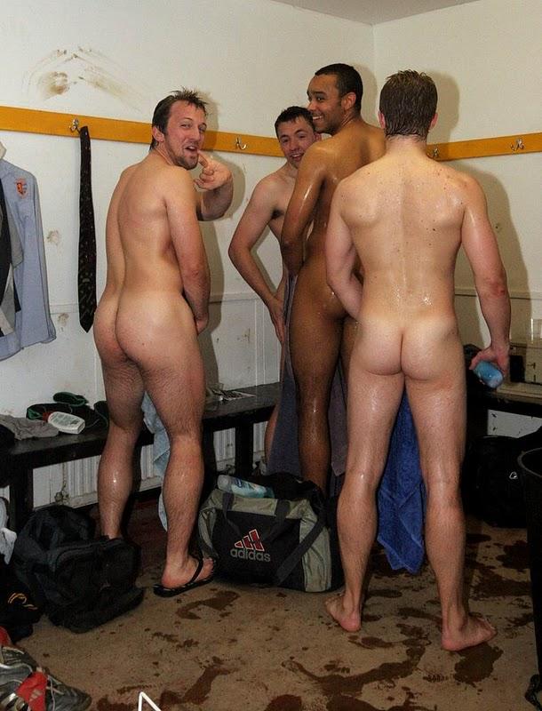 porno sauna tios guapos